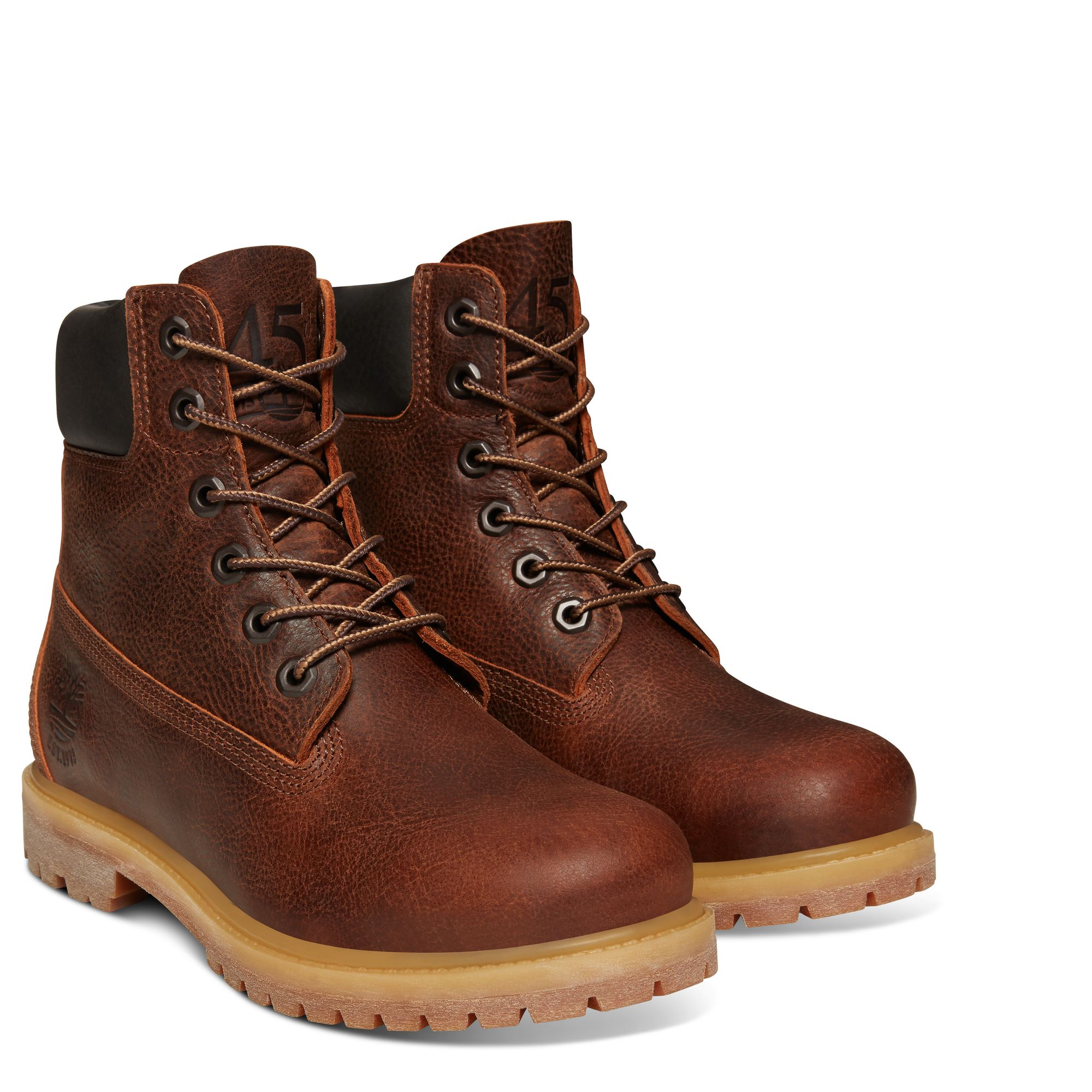 45th Timberland Brown In Inch Women Boot For 6 Anniversary BhQdotxrCs