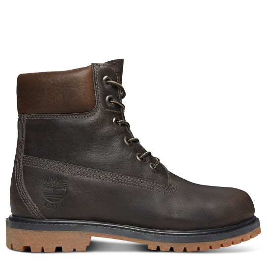 45th Anniversary 6 Inch Boot for Women in Dark Grey | Timberland