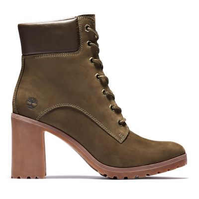 6-Inch+Boot+Allington+pour+femme+en+marron