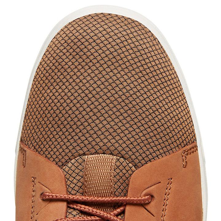 Basket Amherst pour homme en marron-