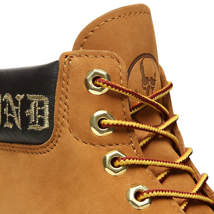 Timberland® x mastermind Boot for Men in Yellow-