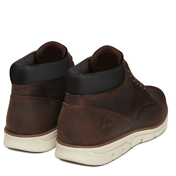 Bradstreet Classic Chukka for Men in Brown-