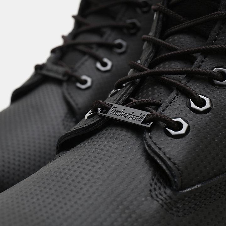 6-Inch Boot premium Helcor® pour homme en noir-