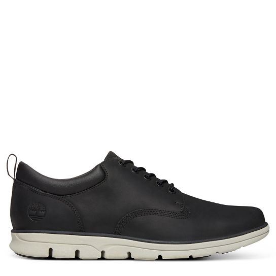 Bradstreet Oxford for Men in Black | Timberland
