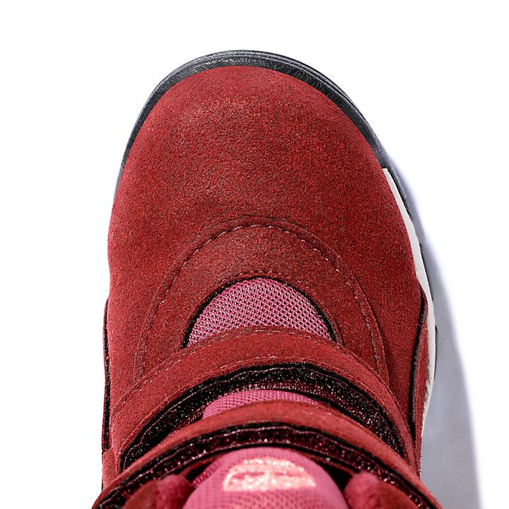 Toddler Jiminy Peak Snow Boot Red-