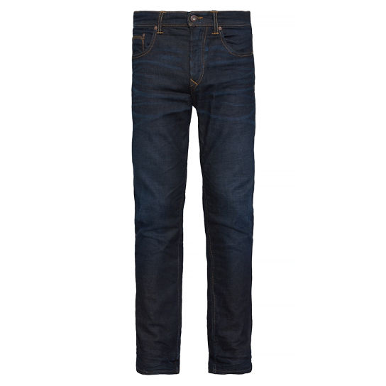 Squam Lake Stretch Denim Jeans Homme noir | Timberland
