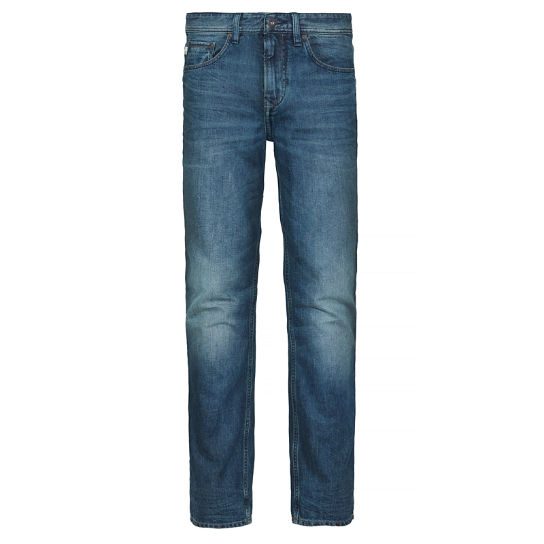 Men's  Squam Lake Jeans Washed Indigo | Timberland