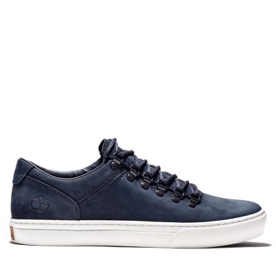Adventure+2.0+Alpine+Oxford+voor+heren+in+marineblauw+nubuck