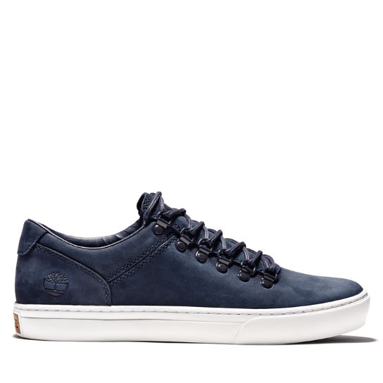 Adventure 2.0 Cupsole Alpine Sneaker for Men in Navy | Timberland