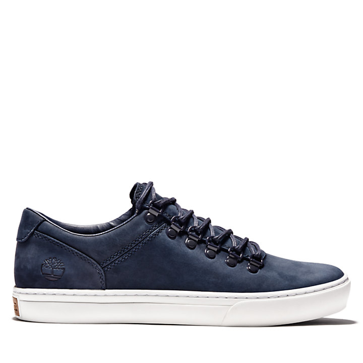 Adventure 2.0 Cupsole Alpine Sneaker voor Heren in marineblauw-