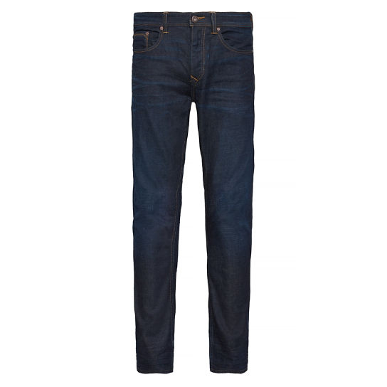 Sargent Lake Slim Fit Jeans negro hombre | Timberland
