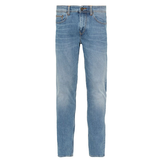 Men's Sargent Lake Jeans Washed Blue | Timberland