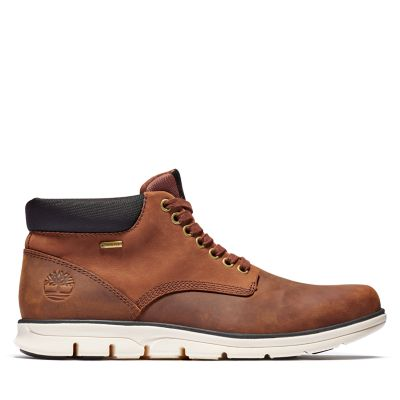 Bradstreet+Gore-Tex%C2%AE+Chukka+Boot+for+Men+in+Brown