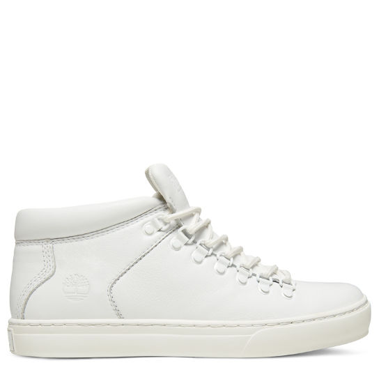 Men's Alpine Chukka White | Timberland