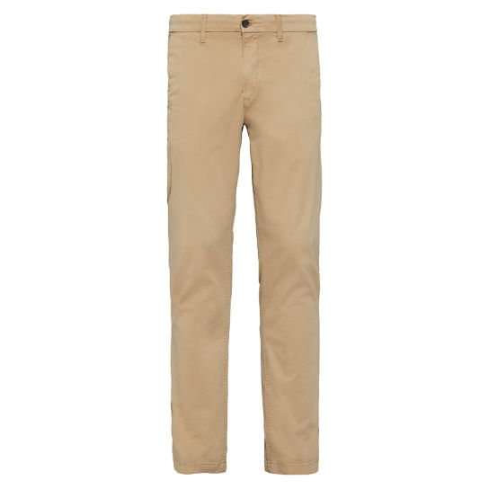 Squam Lake Twill Chinos caqui hombre | Timberland