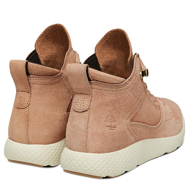 Sneakerboot FlyRoam™ da Donna Beige-