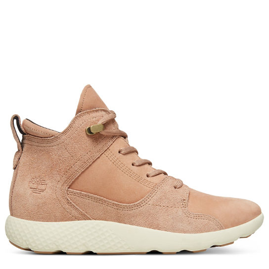 FlyRoam™ Hiker Boot for Women in Beige | Timberland