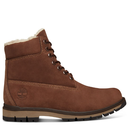 Radford Extra Warm Boot for Men in Brown | Timberland