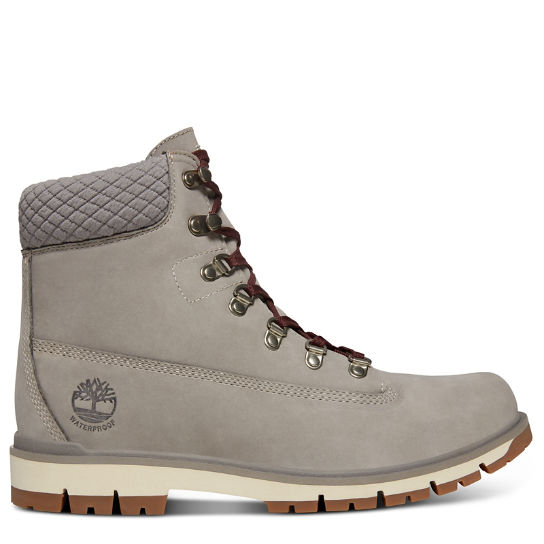 6-inch Boot Radford D-Ring pour homme en gris | Timberland