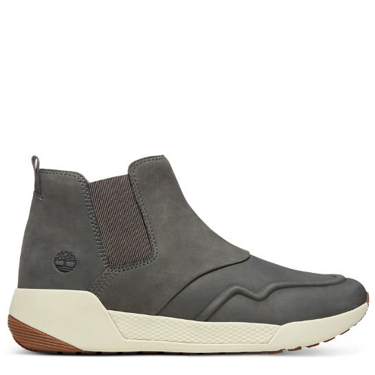 Kiri Up Chelsea-Damenschuhe in Grau | Timberland