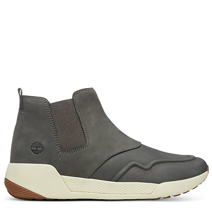 Kiri Up Chelsea Damenschuhe in Grau | Timberland