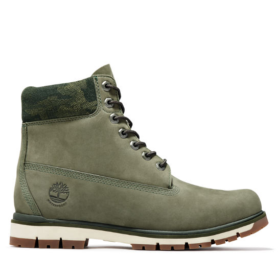 Radford 6 Inch Boot for Men in Green | Timberland