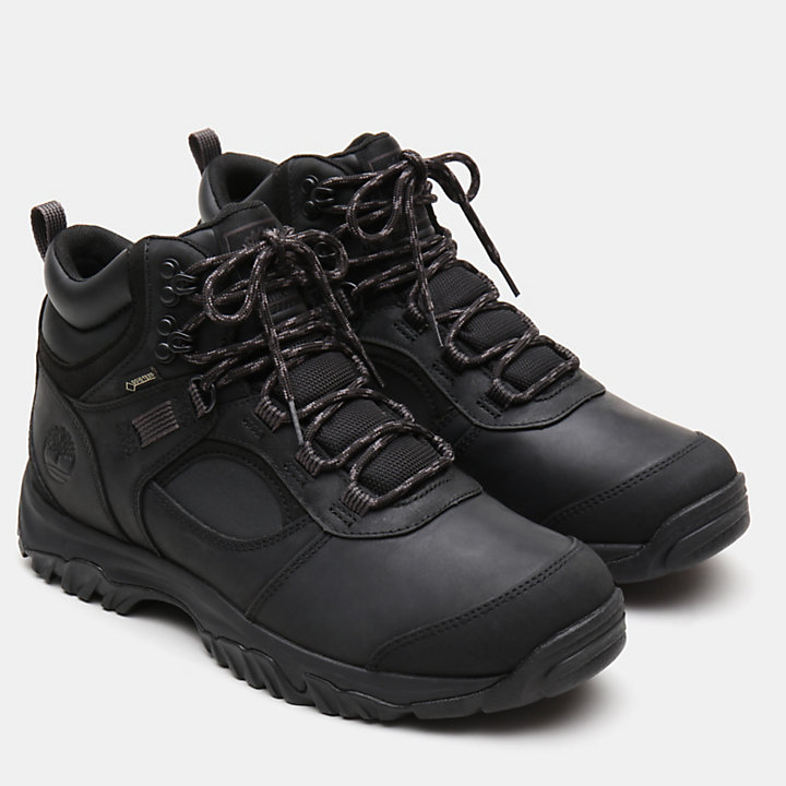 Mt. Major Gore-Tex® Hiking Boot for Men in Black-