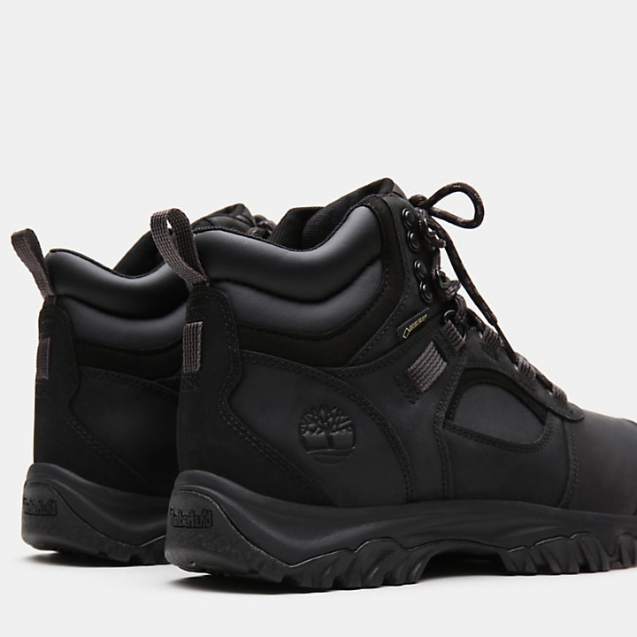 Mt. Major Gore-Tex® Wanderstiefel Herren in Schwarz-