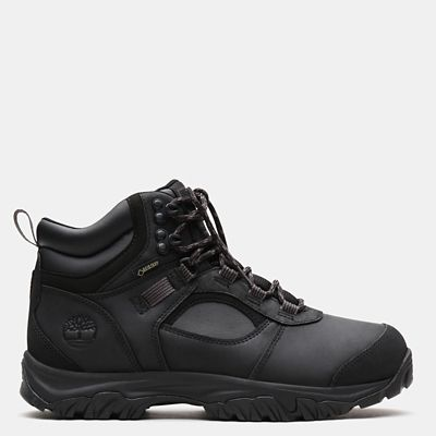 Mt.+Major+Gore-Tex%C2%AE+Wanderstiefel+Herren+in+Schwarz