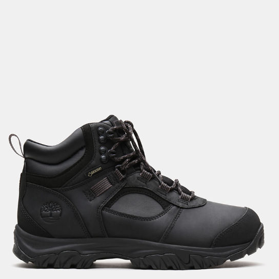 Mt. Major Gore-Tex® Hiking Boot for Men in Black | Timberland