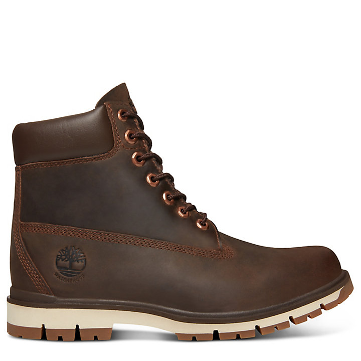 Timberland Radford 6 Inch Boot beige foncé Chaussures