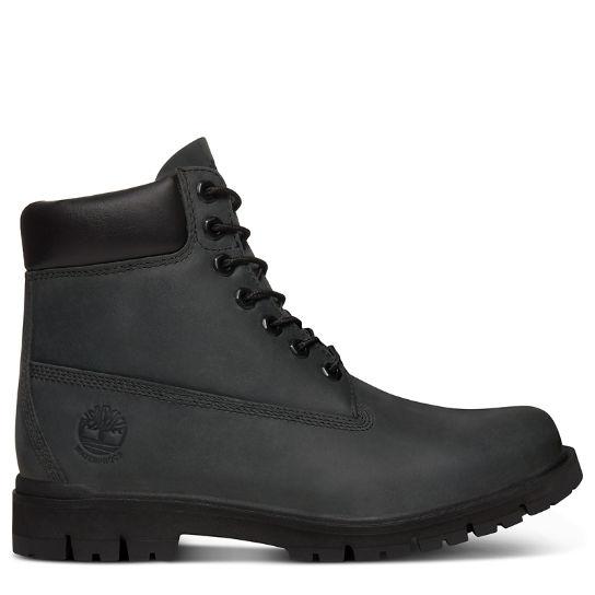 0db4891fb362 Radford 6 Inch Boot for Men in Dark Grey