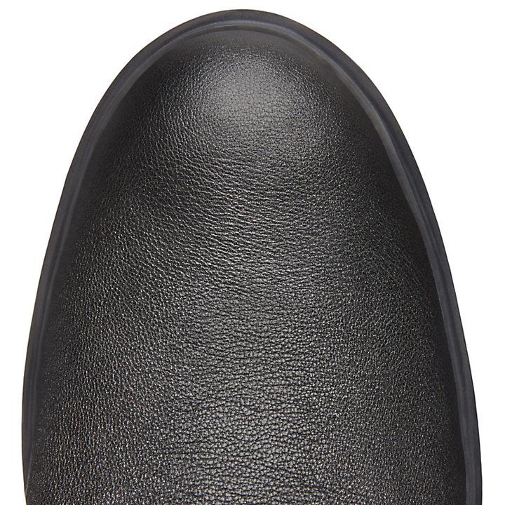 London Square 6-Inch Stiefel für Damen in Silber-