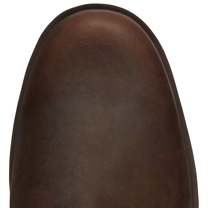 Radford Chelsea Boot for Men in Brown-
