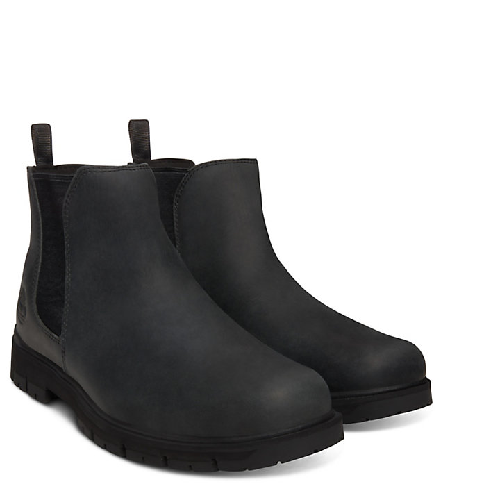 Radford Chelsea Boot for Men in Dark Grey-