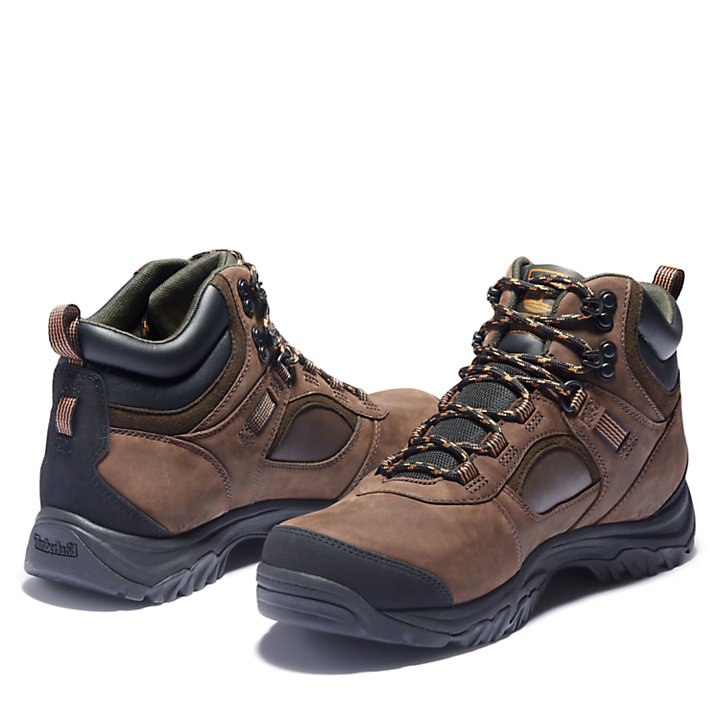 Bottine de randonnée Mt. Major en Gore-Tex® pour homme en marron-