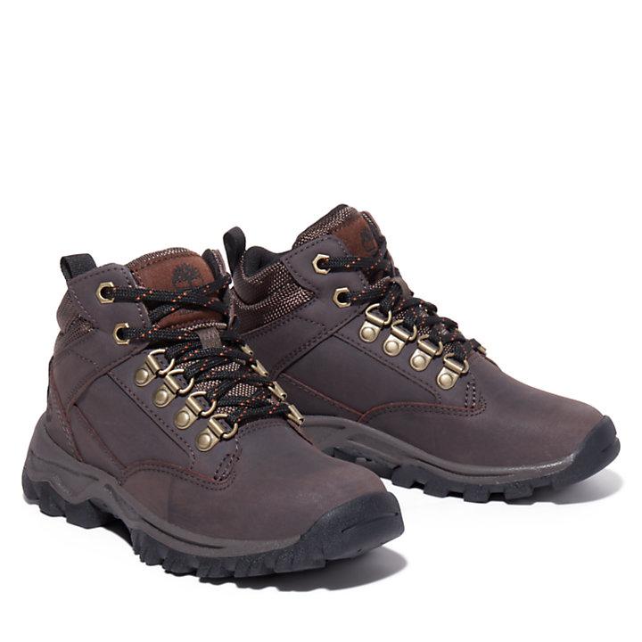 Keele Ridge Hiker voor Kids in bruin-