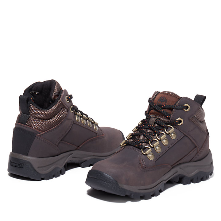 Keele Ridge Hiker for Youth in Brown-