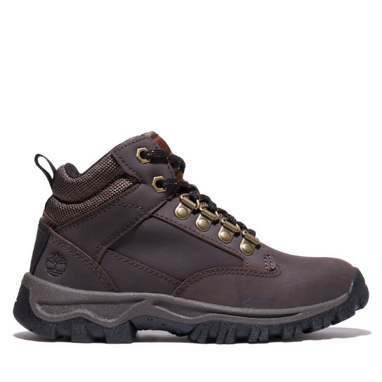 Keele Ridge Hiker for Youth in Brown | Timberland