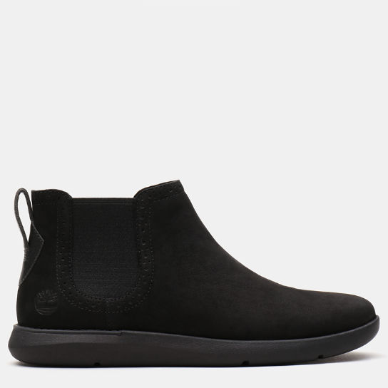 Bradenton Ankle Boot for Women in Black | Timberland