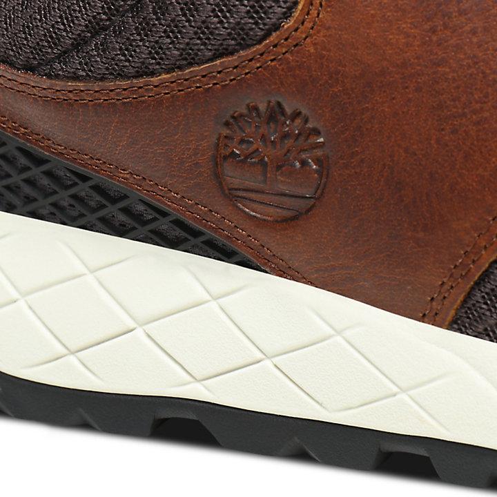 Tuckerman Sneaker for Men in Black-