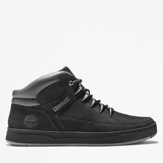 Davis Square Hiker for Men in Black | Timberland