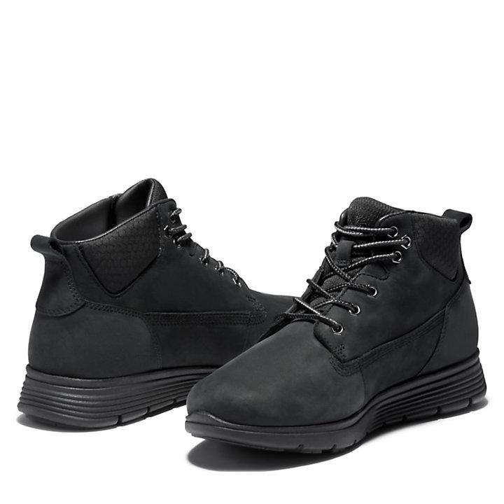 Killington Chukka Boot voor Juniors in zwart-
