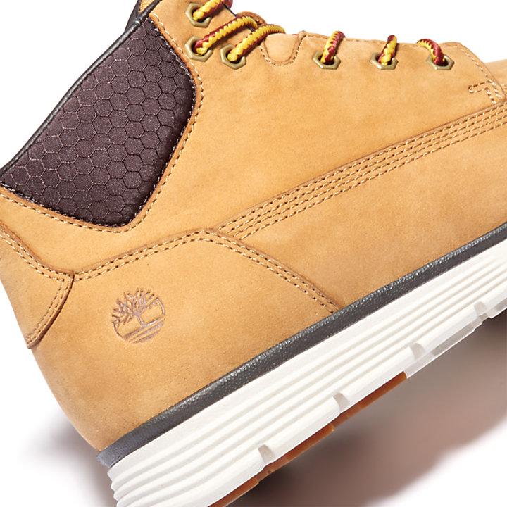 Killington Chukka Boot for Junior in Yellow-