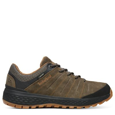 Parker+Ridge+GORE-TEX%C2%AE+Sneaker+for+Men+in+Dark+Green