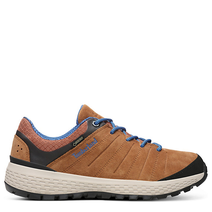 Parker Ridge GORE-TEX® Sneaker for Men in Brown-