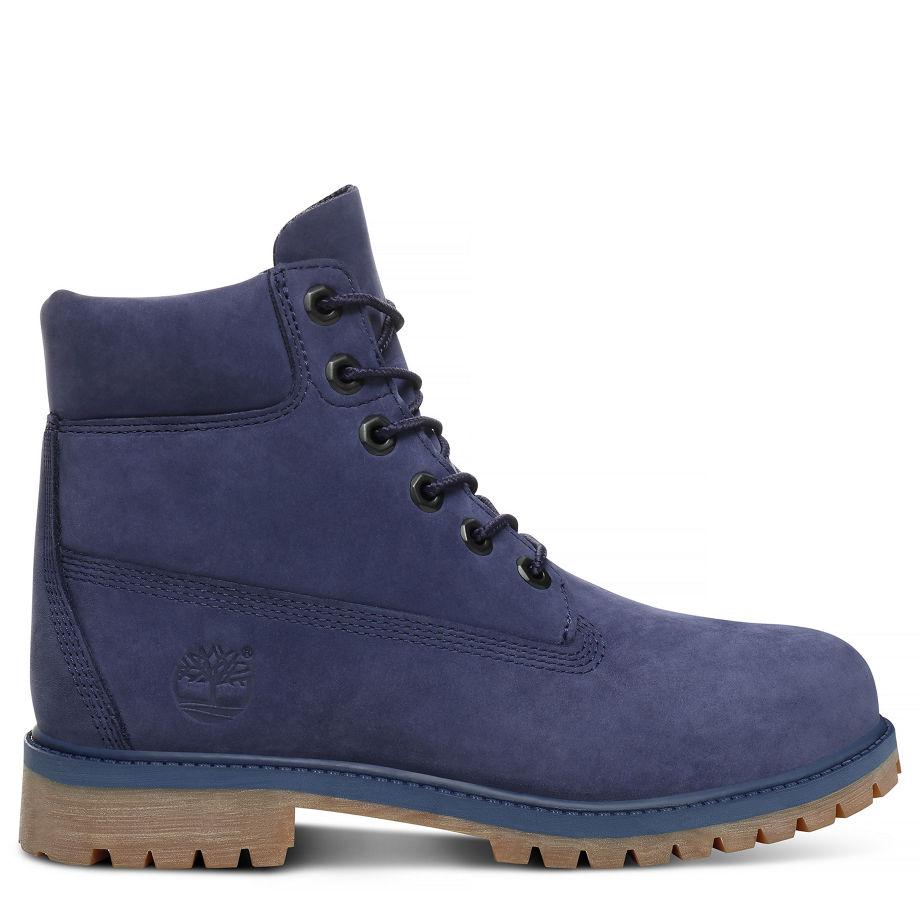 Inch Boot Premium Junior En Enfant - Timberland - Modalova