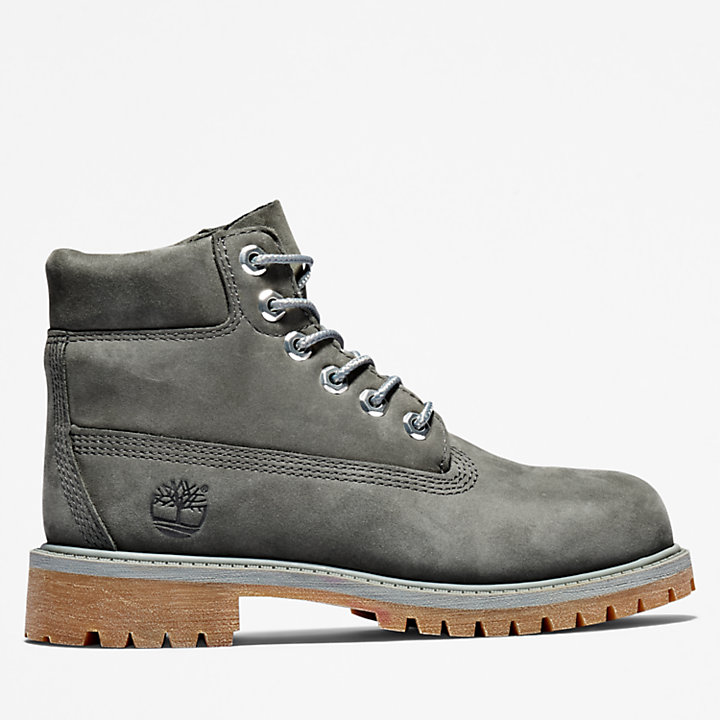 timberland 6 inch junior