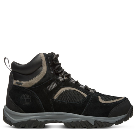 Mt. Major GoreTex® Hiker for Men in Black/Grey | Timberland