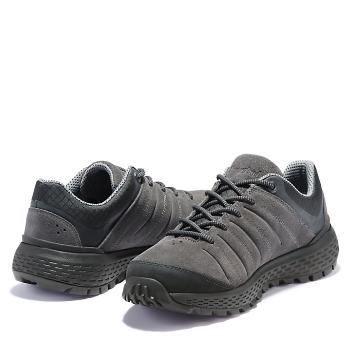 Parker Ridge GORE-TEX® Sneaker for Men in Dark Grey-